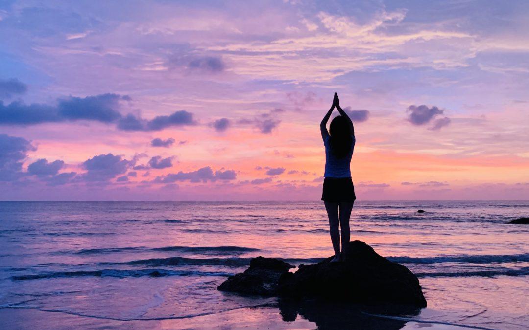 Jak otwierać serce i umysł na spełnienie, obfitość i szczęście